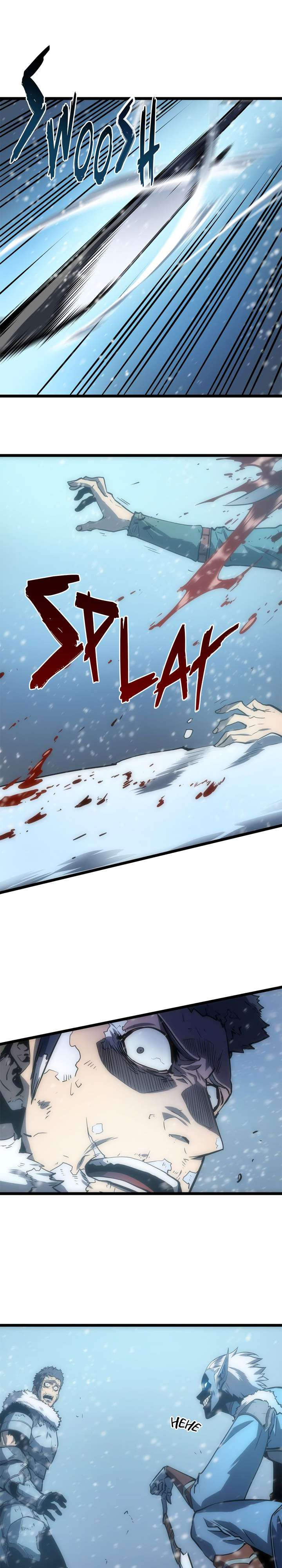 Solo Leveling Chapter 51 Page 37