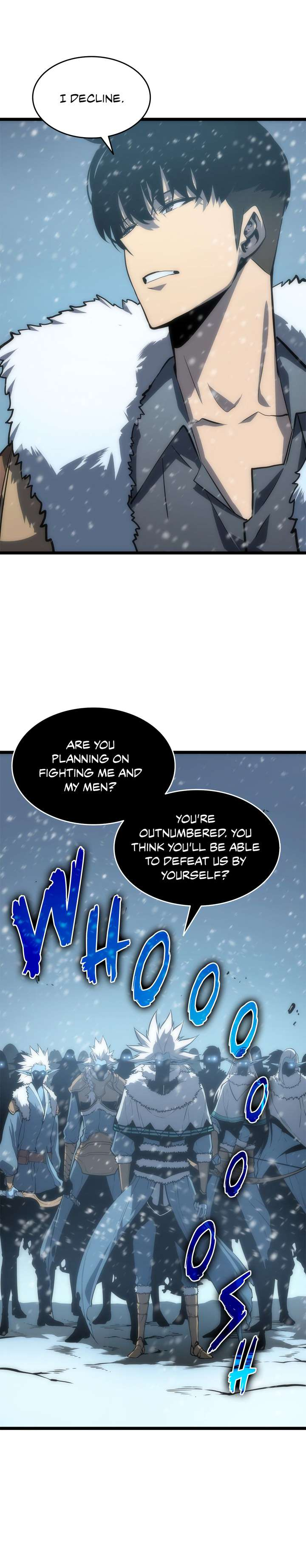 Solo Leveling Chapter 53 Page 11