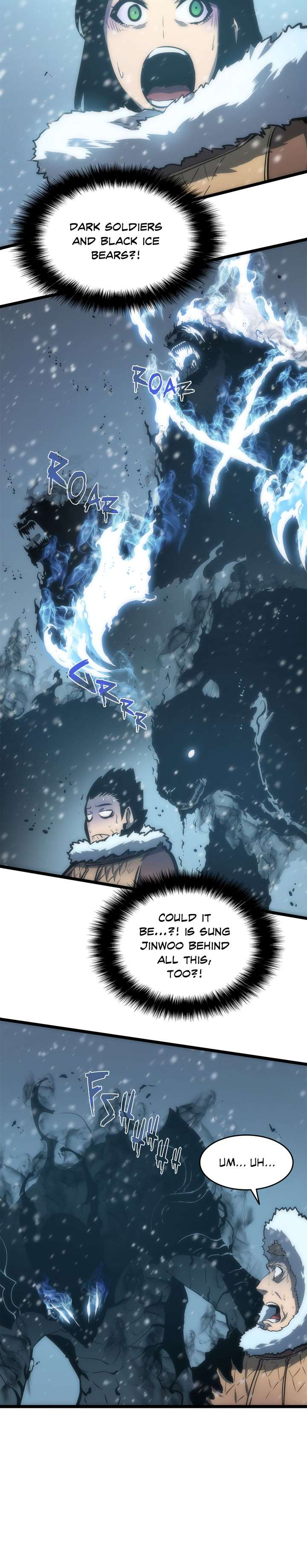 Solo Leveling Chapter 53 Page 13
