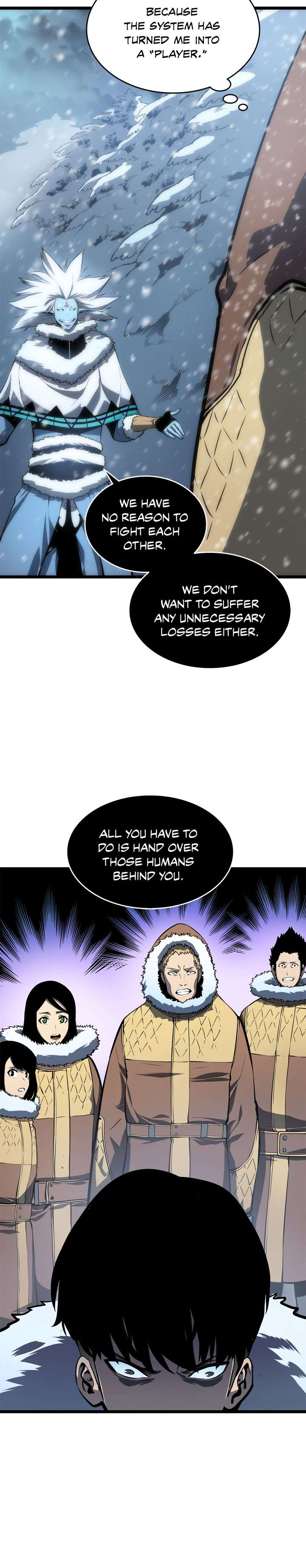 Solo Leveling Chapter 53 Page 7