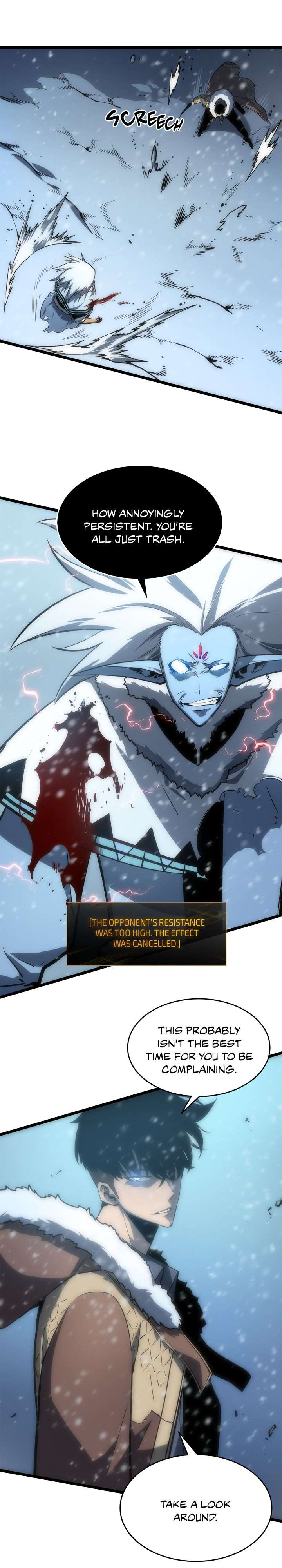 Solo Leveling Chapter 54 Page 13