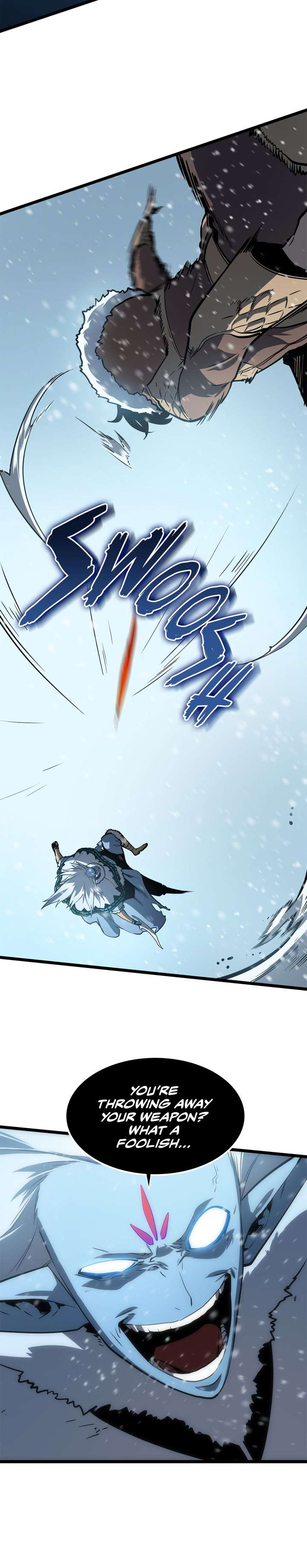 Solo Leveling Chapter 54 Page 16