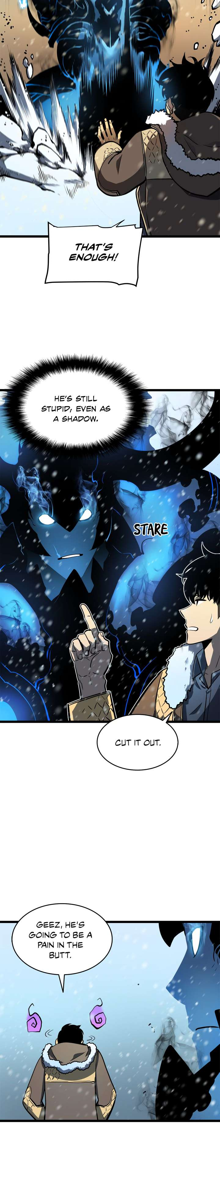 Solo Leveling Chapter 54 Page 26