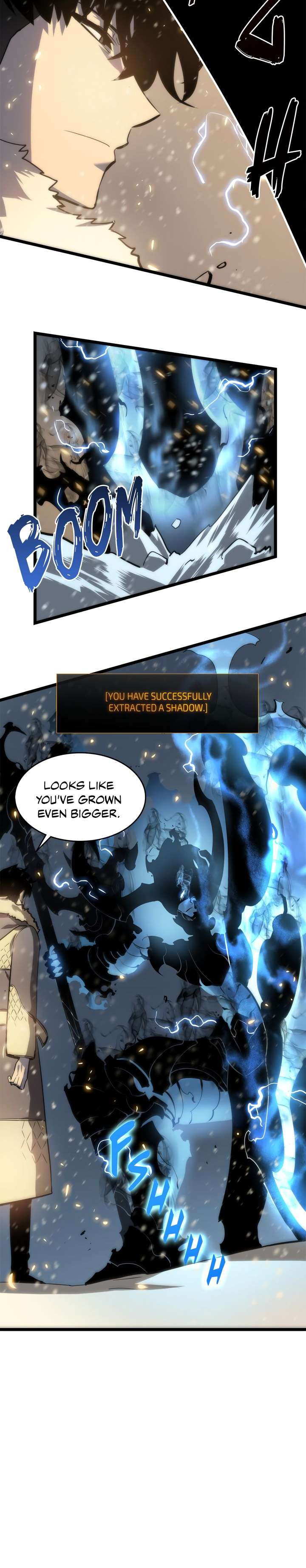Solo Leveling Chapter 54 Page 4