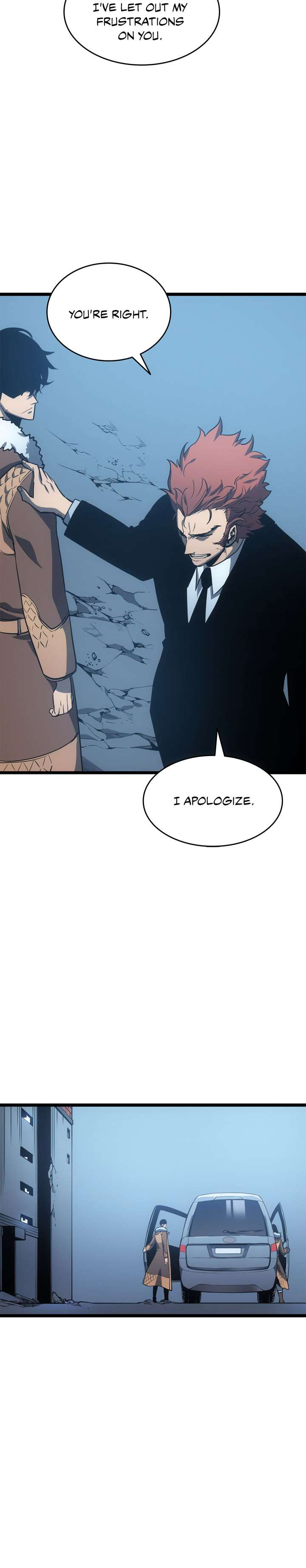 Solo Leveling Chapter 55 Page 10