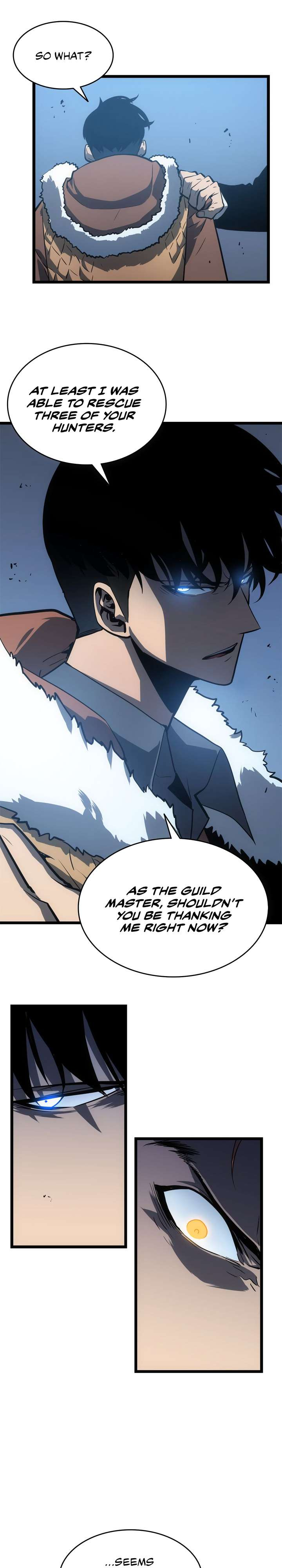 Solo Leveling Chapter 55 Page 9