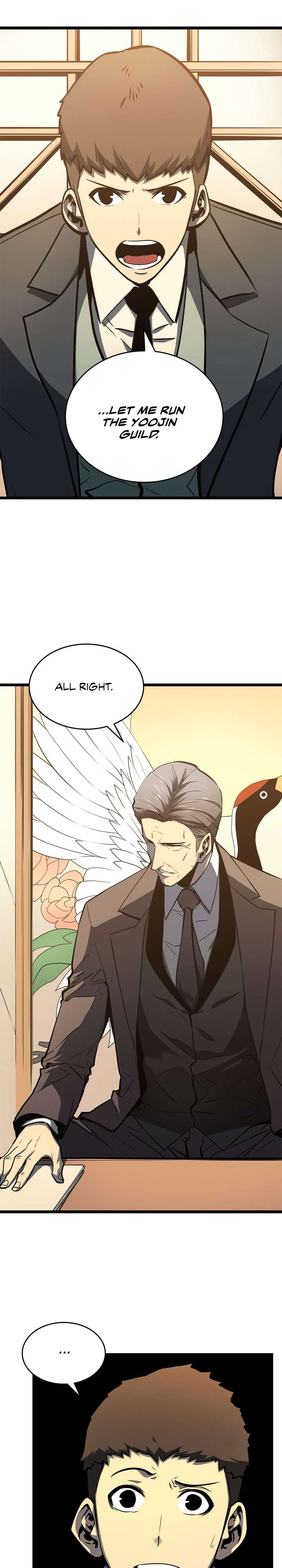 Solo Leveling Chapter 57 Page 23