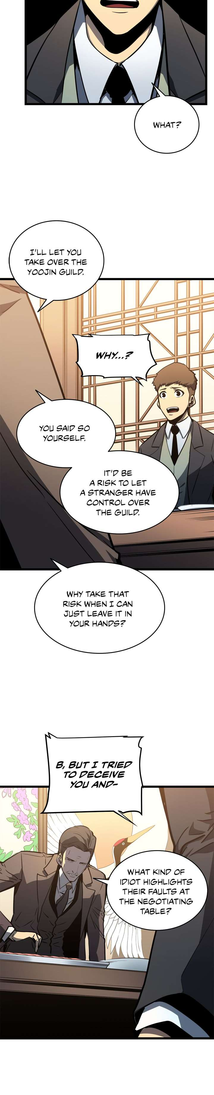Solo Leveling Chapter 57 Page 24