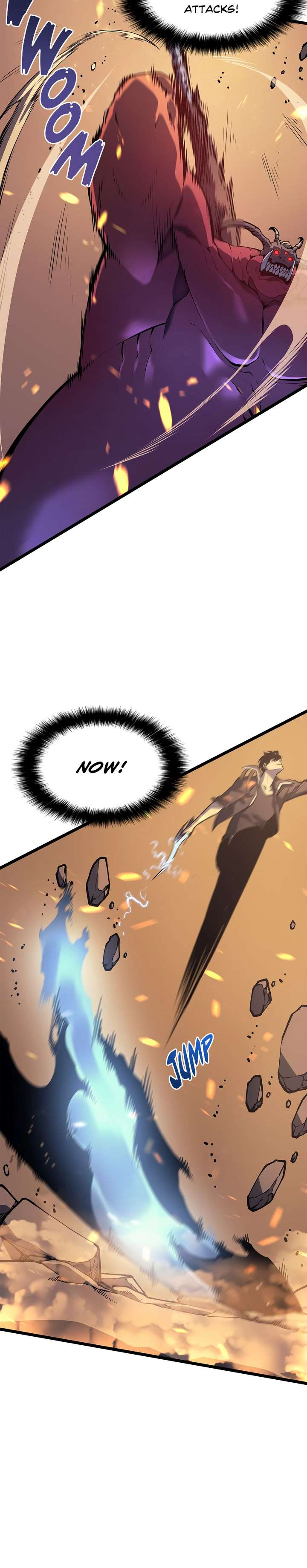 Solo Leveling Chapter 59 Page 12