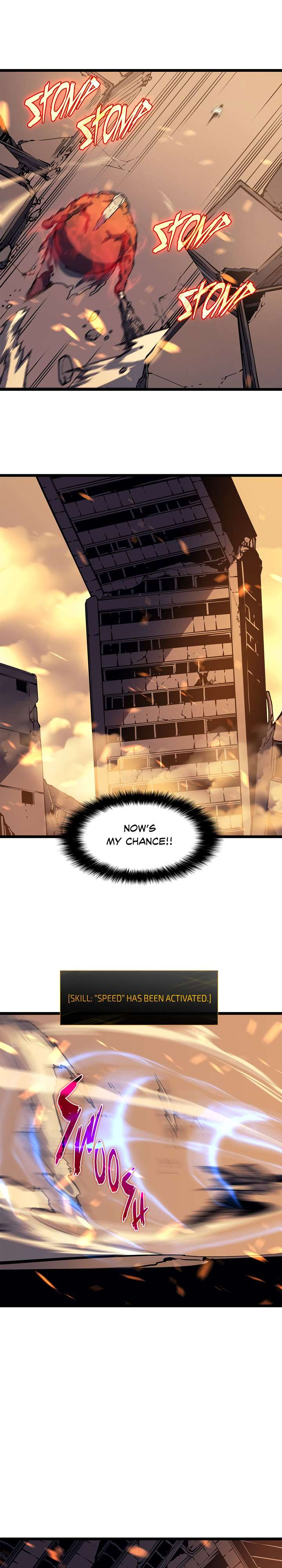 Solo Leveling Chapter 59 Page 19