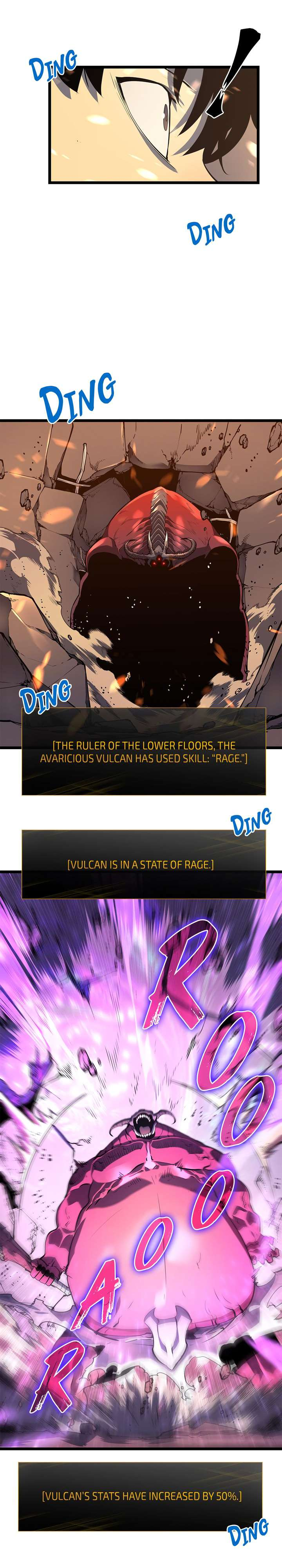 Solo Leveling Chapter 59 Page 4