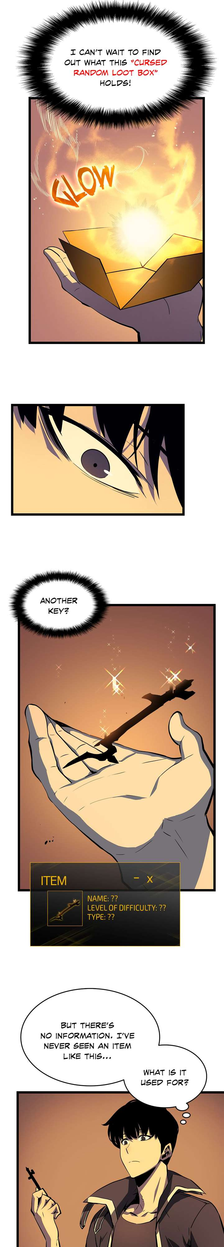 Solo Leveling Chapter 61 Page 10