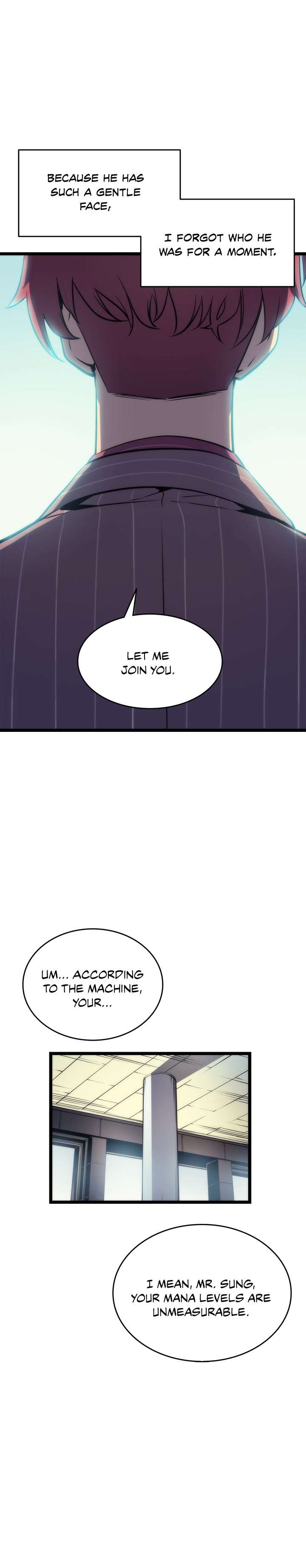 Solo Leveling Chapter 62 Page 20