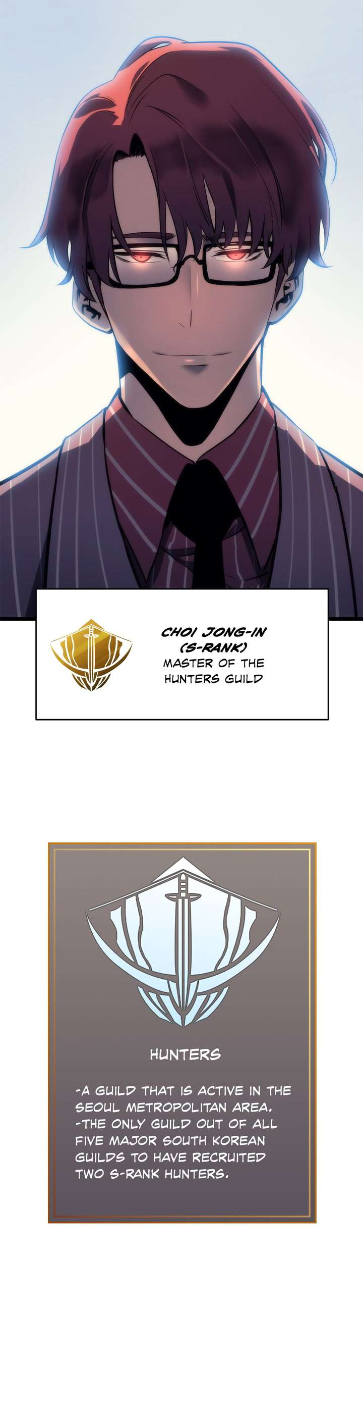 Solo Leveling Chapter 62 Page 24