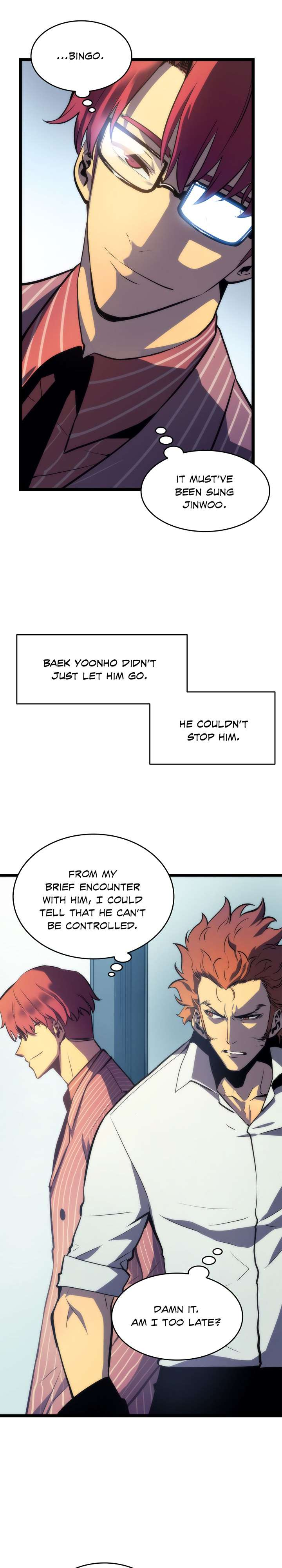 Solo Leveling Chapter 63 Page 12