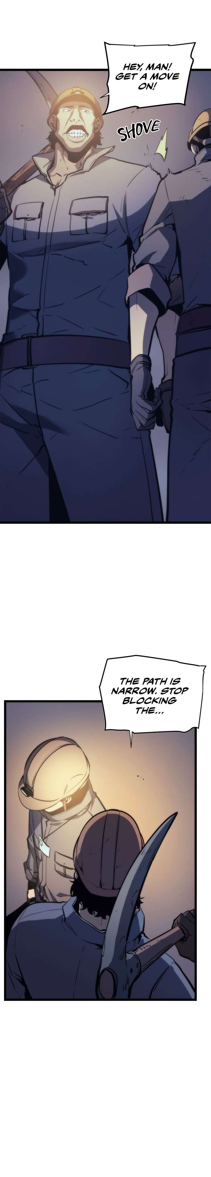 Solo Leveling Chapter 66 Page 12