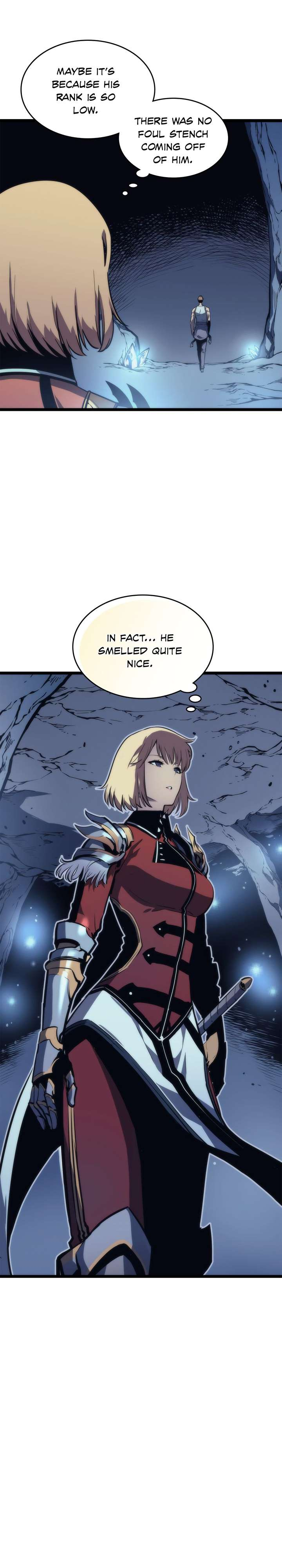 Solo Leveling Chapter 67 Page 9