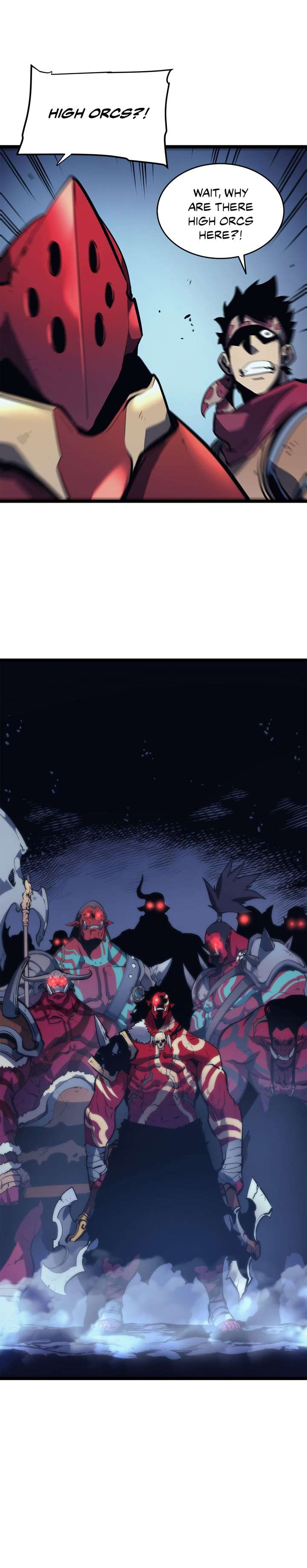 Solo Leveling Chapter 69 Page 13