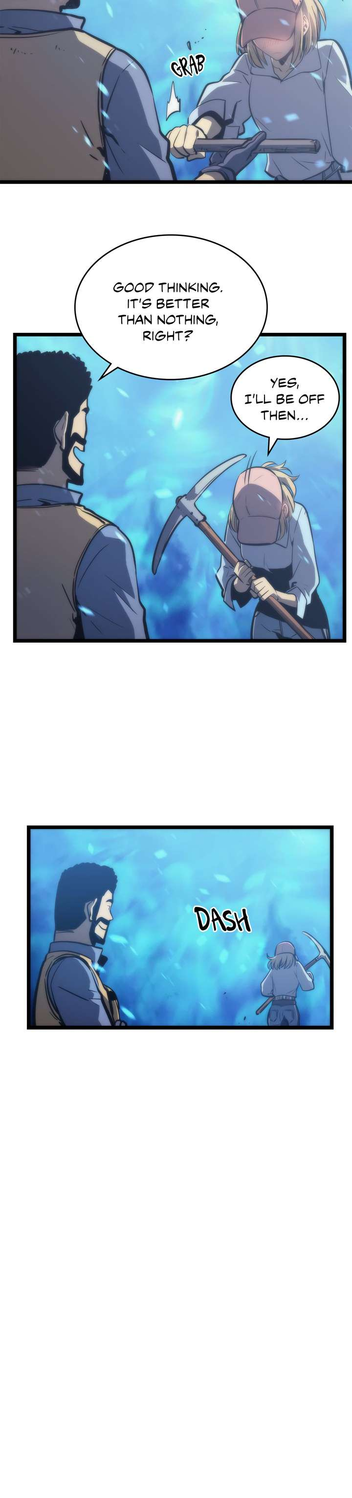 Solo Leveling Chapter 71 Page 28