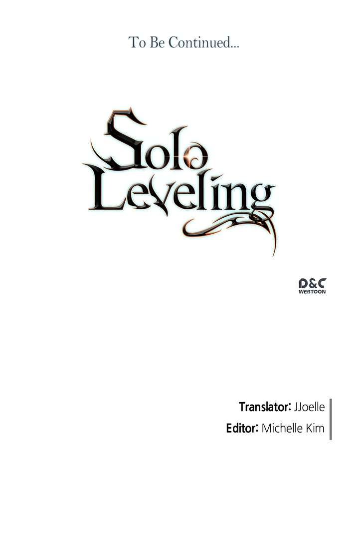 Solo Leveling Chapter 71 Page 33