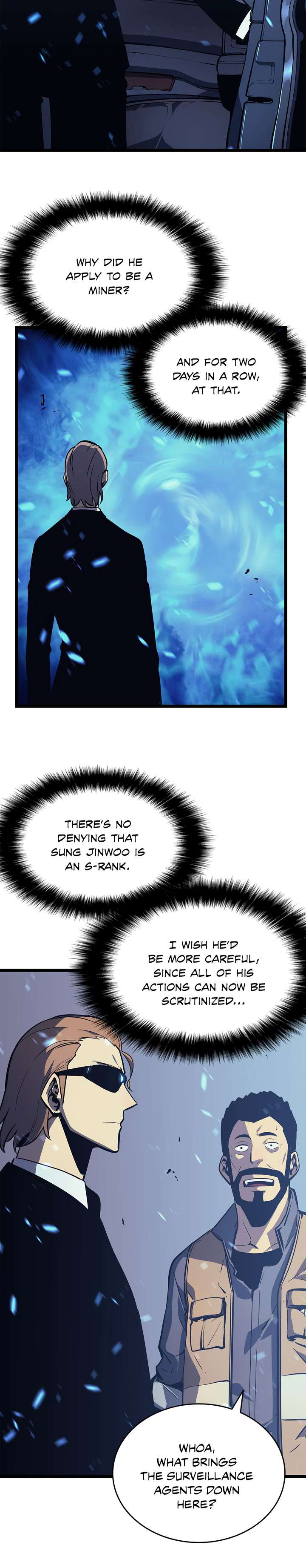 Solo Leveling Chapter 73 Page 2