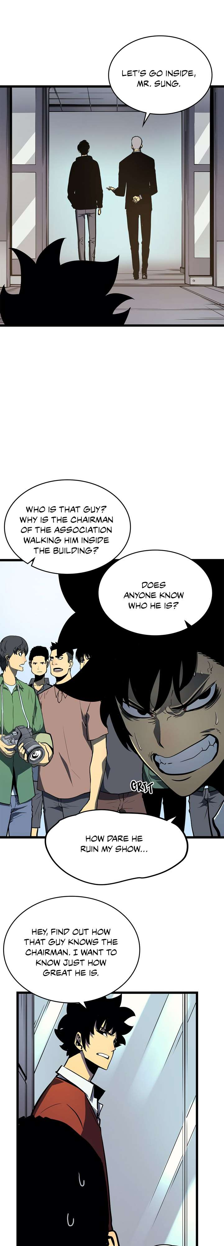 Solo Leveling Chapter 77 Page 5