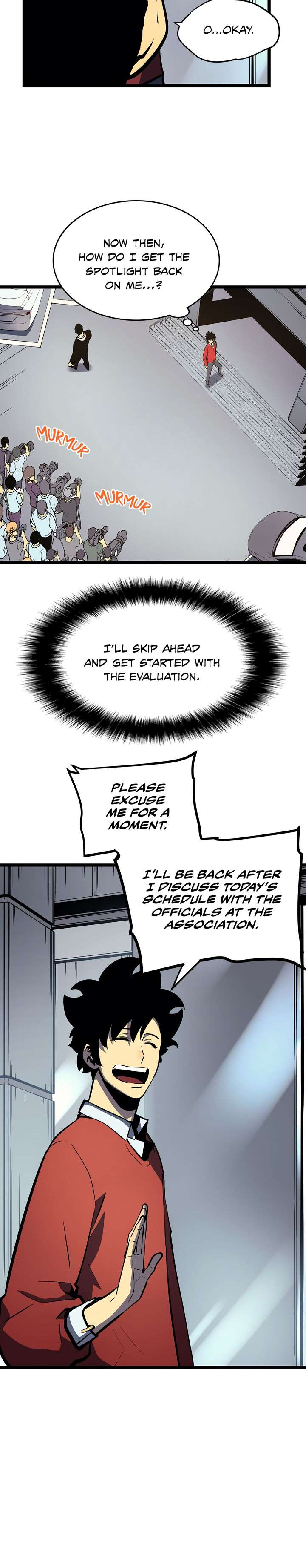Solo Leveling Chapter 77 Page 6