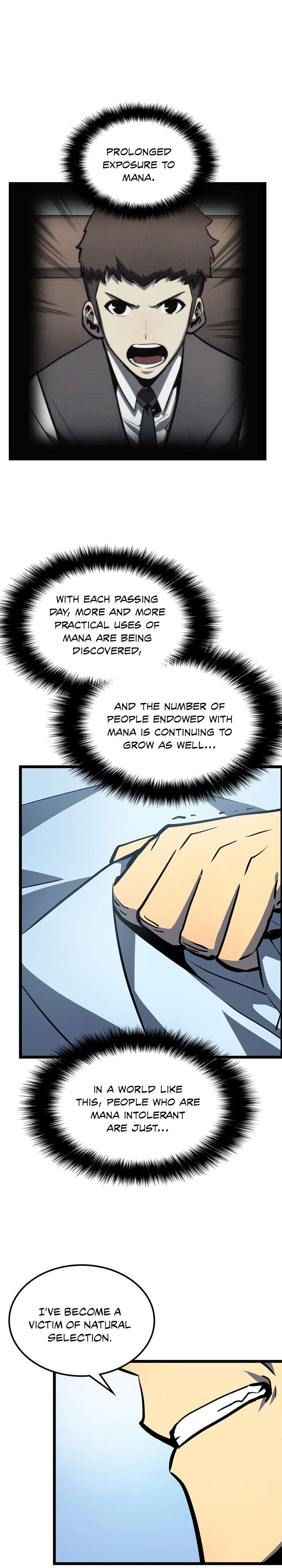 Solo Leveling Chapter 80 Page 26