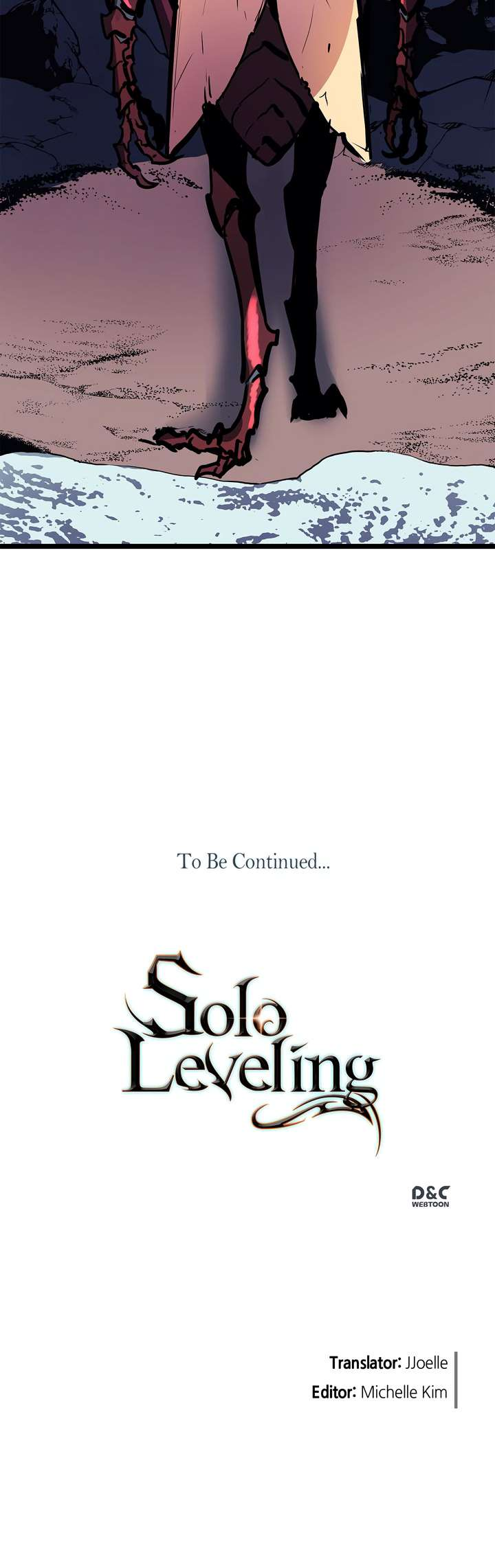 Solo Leveling Chapter 80 Page 29