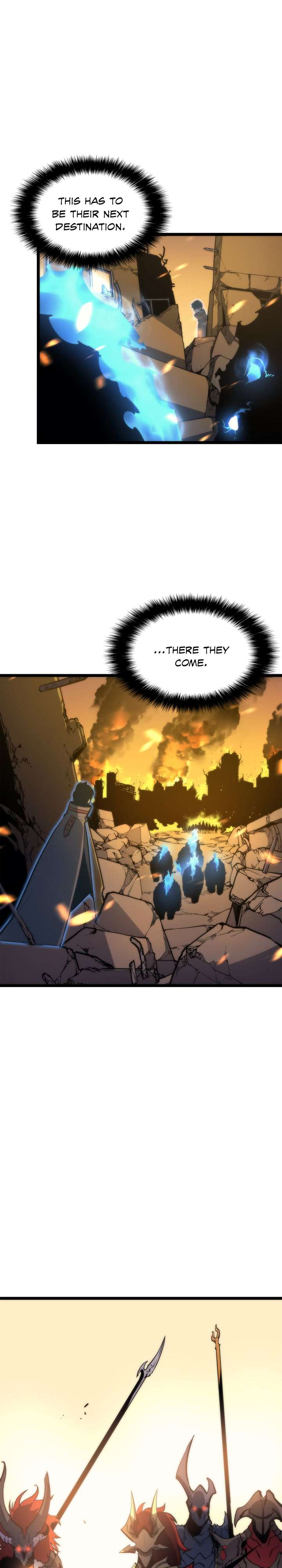 Solo Leveling Chapter 81 Page 16