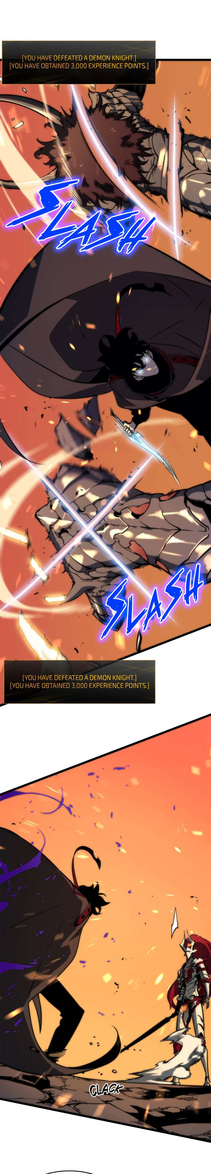 Solo Leveling Chapter 81 Page 24