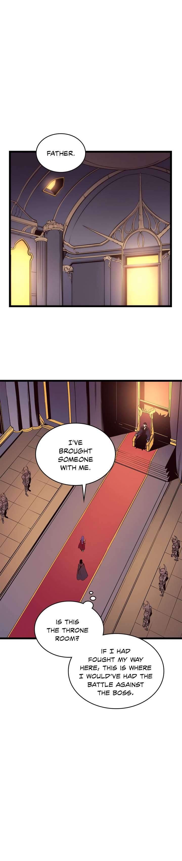 Solo Leveling Chapter 83 Page 23