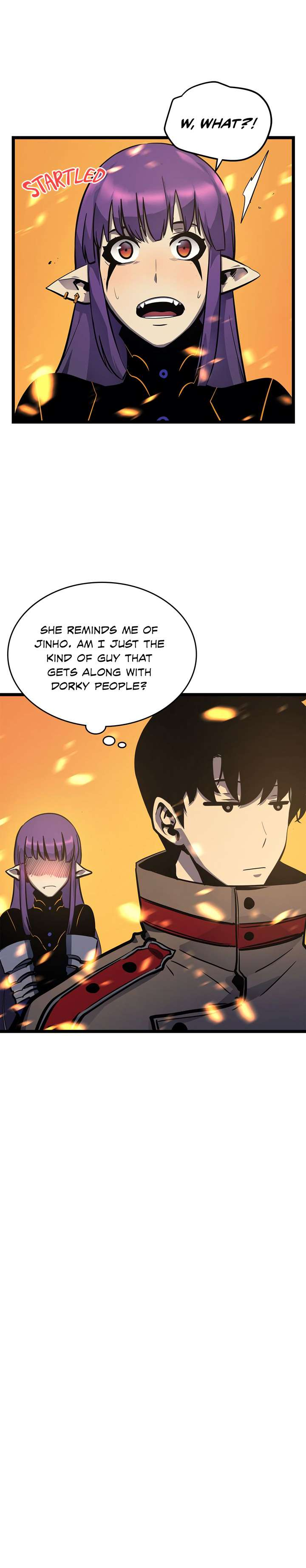 Solo Leveling Chapter 84 Page 30