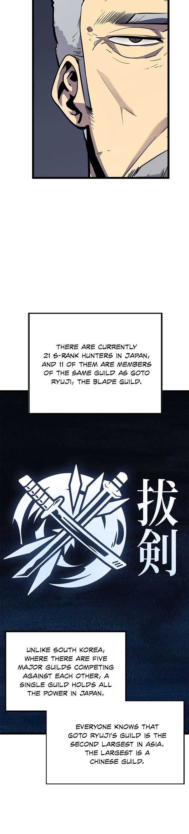 Solo Leveling Chapter 85 Page 13