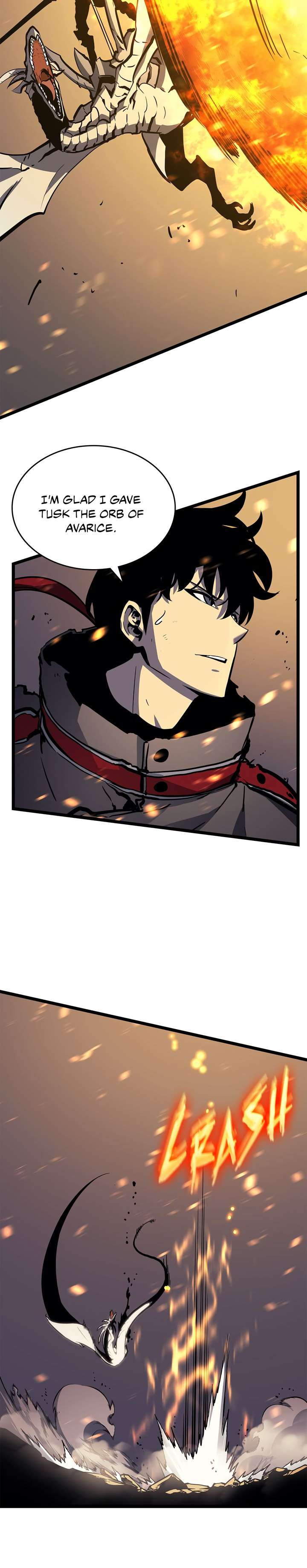 Solo Leveling Chapter 86 Page 30