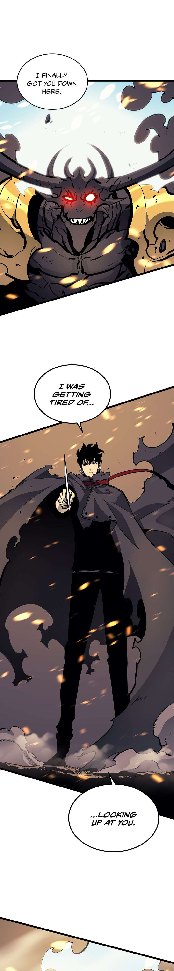 Solo Leveling Chapter 86 Page 31