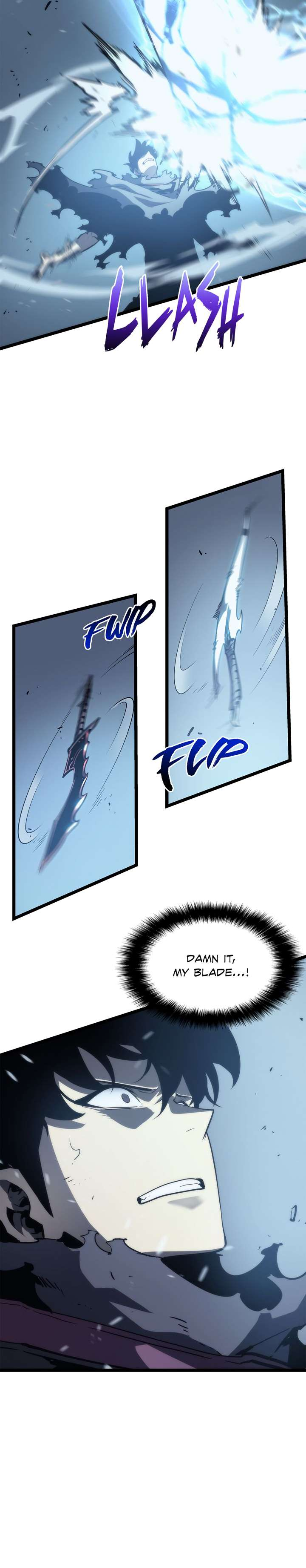 Solo Leveling Chapter 87 Page 24