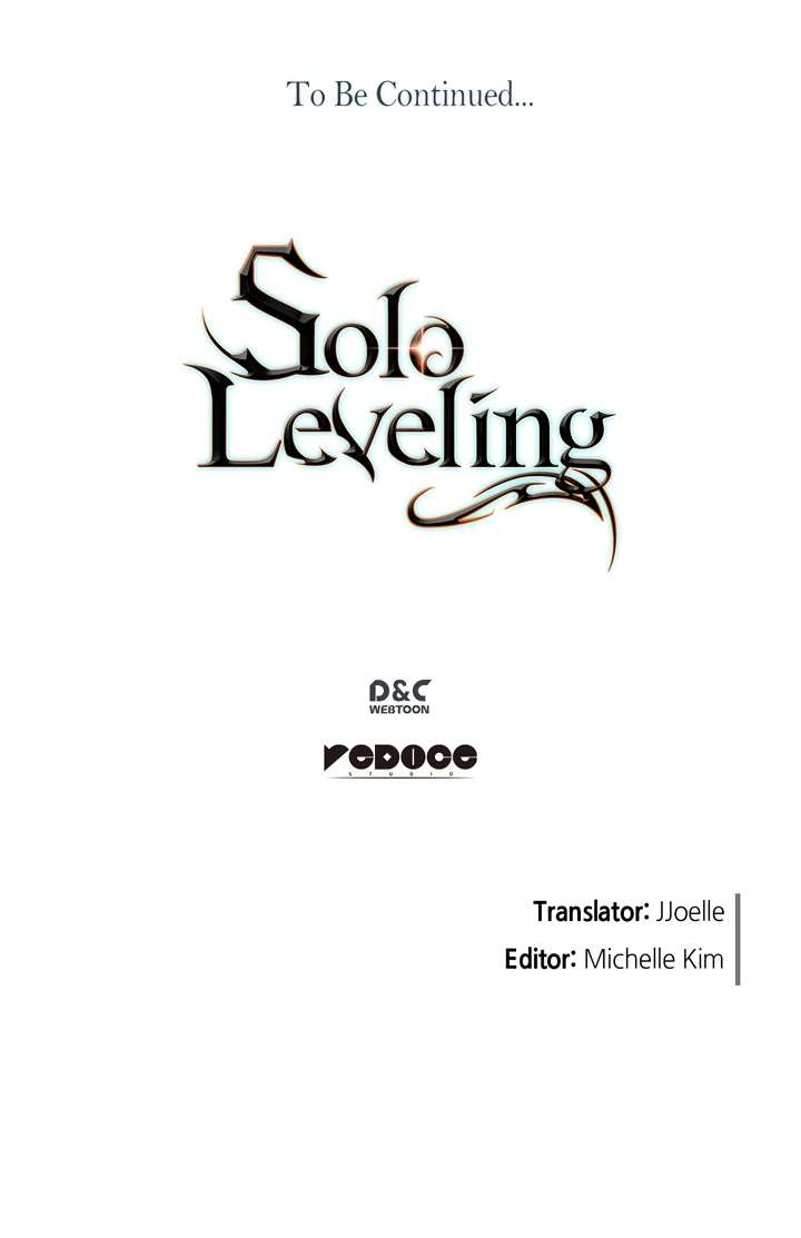 Solo Leveling Chapter 87 Page 37