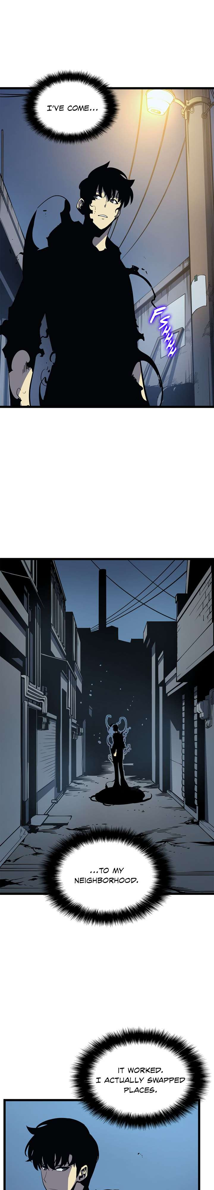 Solo Leveling Chapter 88 Page 18