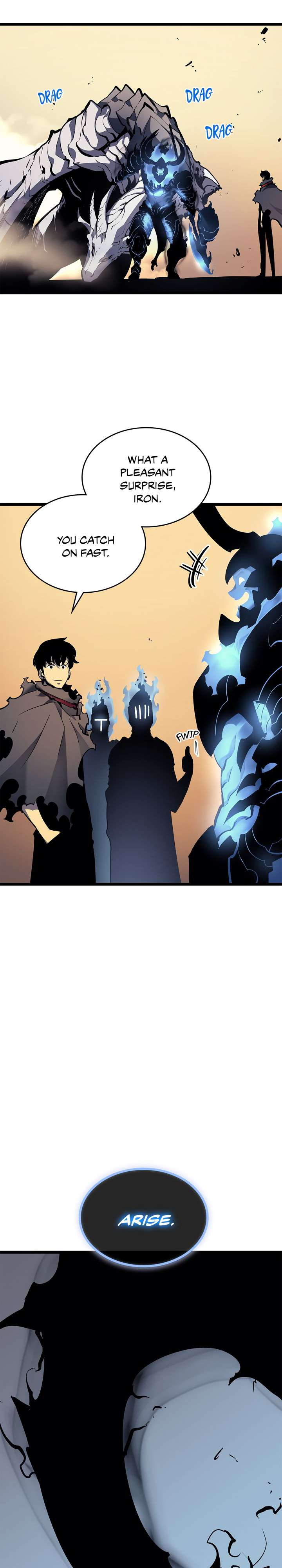 Solo Leveling Chapter 88 Page 9