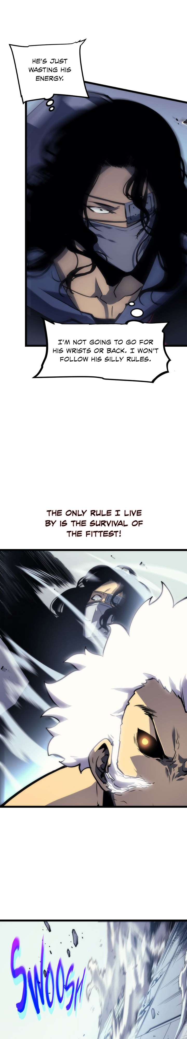 Solo Leveling Chapter 92 Page 12