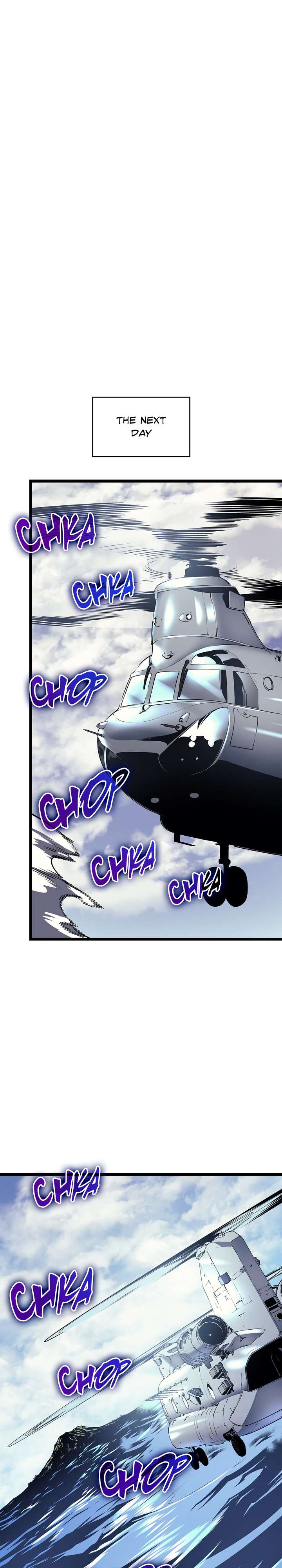 Solo Leveling Chapter 94 Page 41