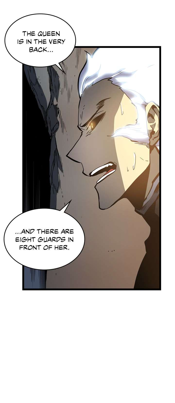 Solo Leveling Chapter 97 Page 25