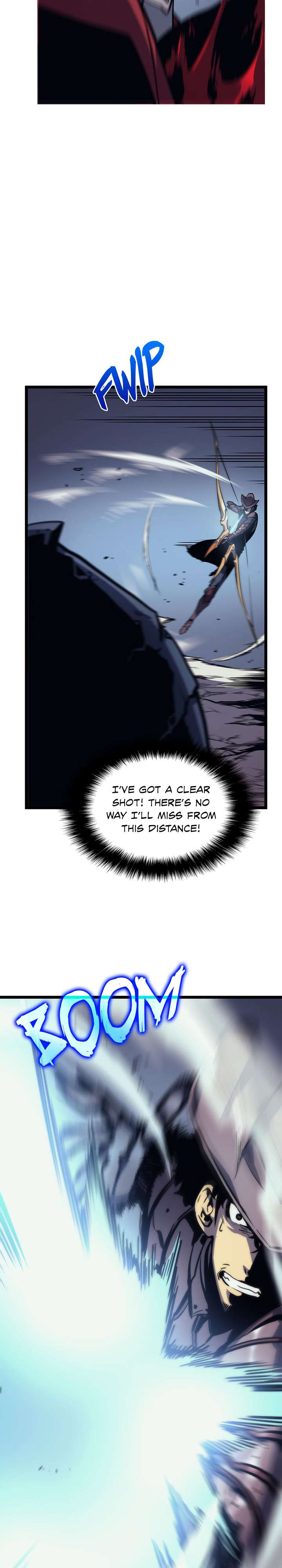 Solo Leveling Chapter 99 Page 19