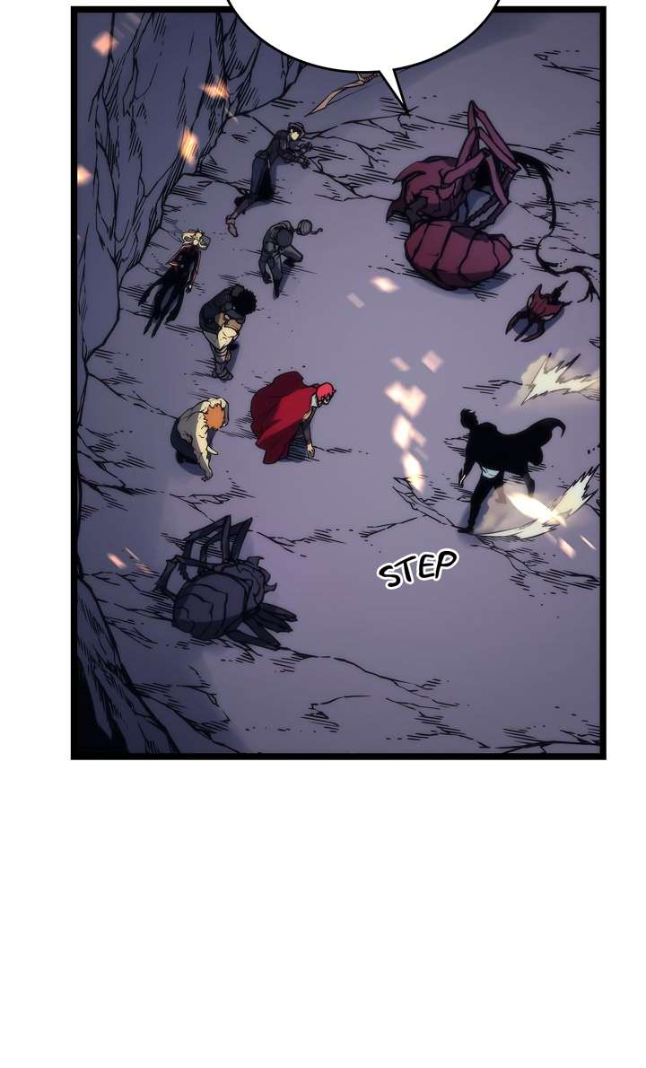 Solo Leveling Chapter 101 Page 23