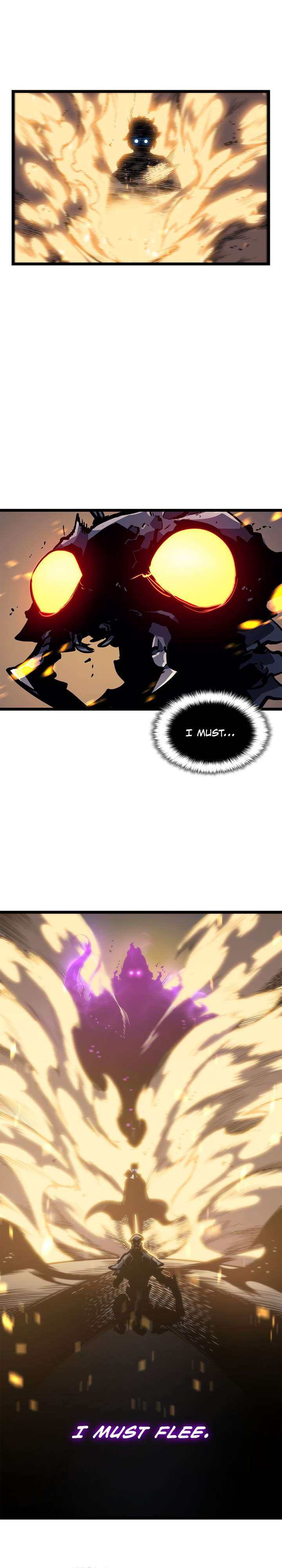 Solo Leveling Chapter 104 Page 10