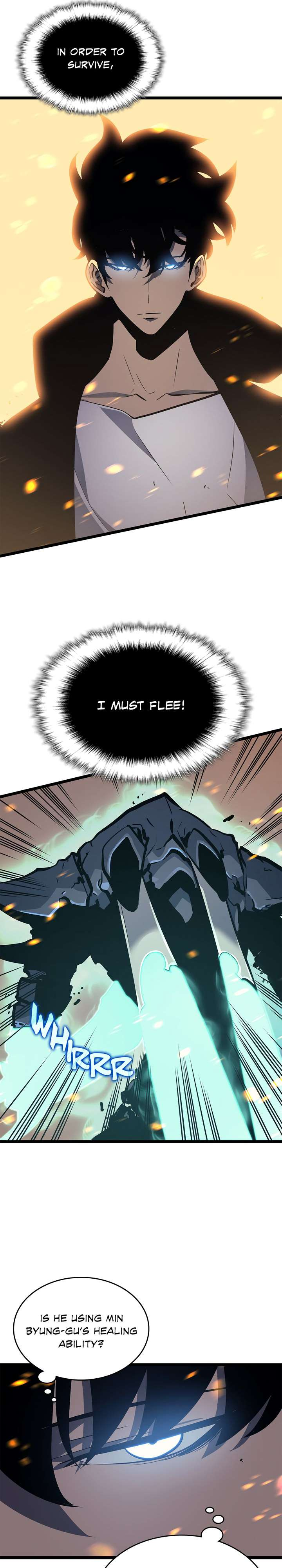 Solo Leveling Chapter 104 Page 11