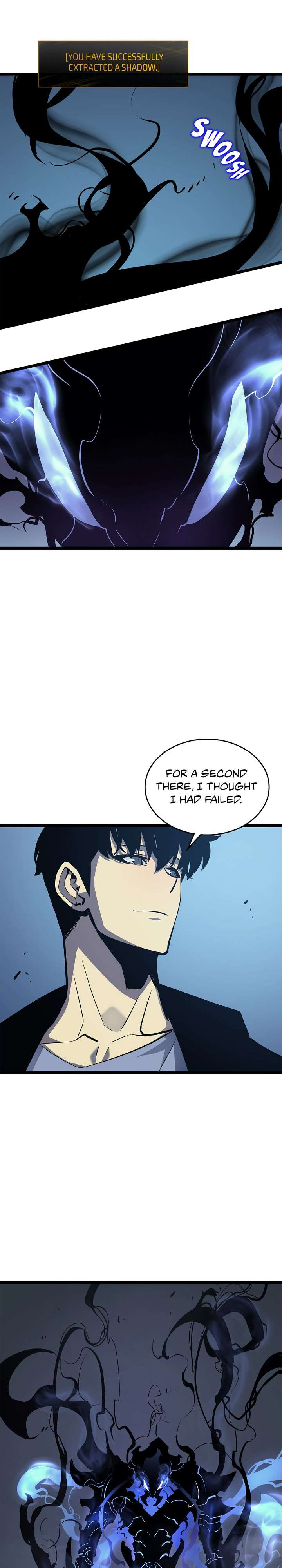 Solo Leveling Chapter 105 Page 36