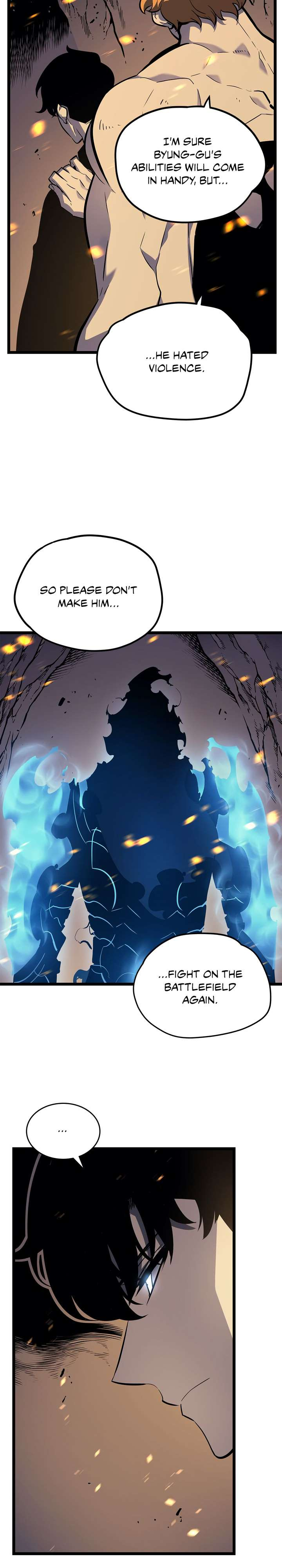 Solo Leveling Chapter 105 Page 6