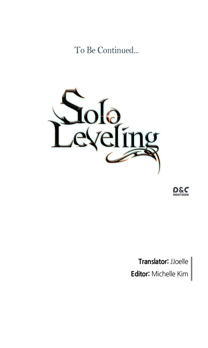 Solo Leveling Chapter 106 Page 29